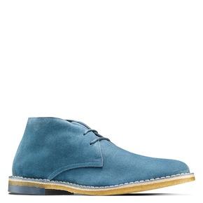 Desert Boots in suede bata, 823-0291 - 13