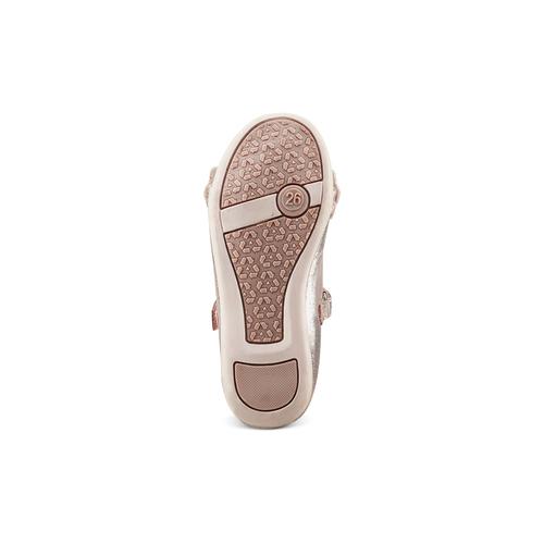 Ballerine da bambina mini-b, rosa, 229-5106 - 19