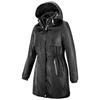 Giacca da donna con cappuccio bata, nero, 979-6178 - 16