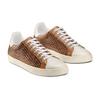 Sneakers da uomo bata, marrone, 841-3338 - 16
