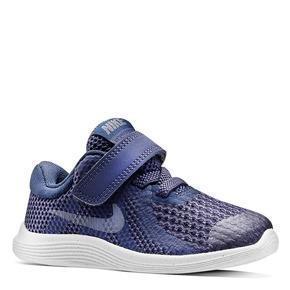 Nike Revolution 4 nike, blu, 109-2179 - 13