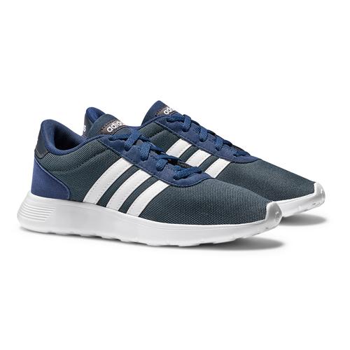 Adidas Lite Racer K adidas, blu, 409-9388 - 26