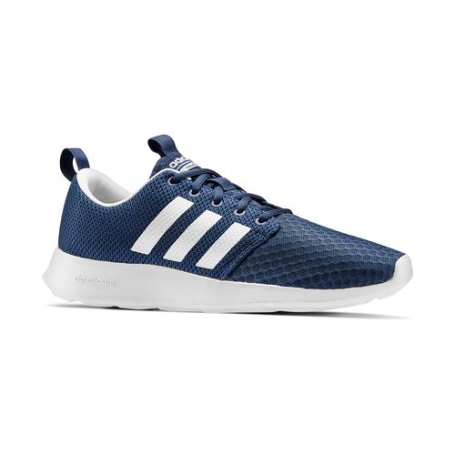 Adidas CF Swift Racer adidas, blu, 809-9503 - 13