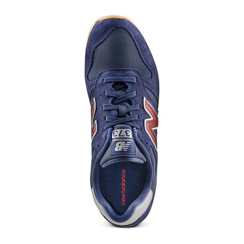 New Balance 373 new-balance, blu, 803-9207 - 17