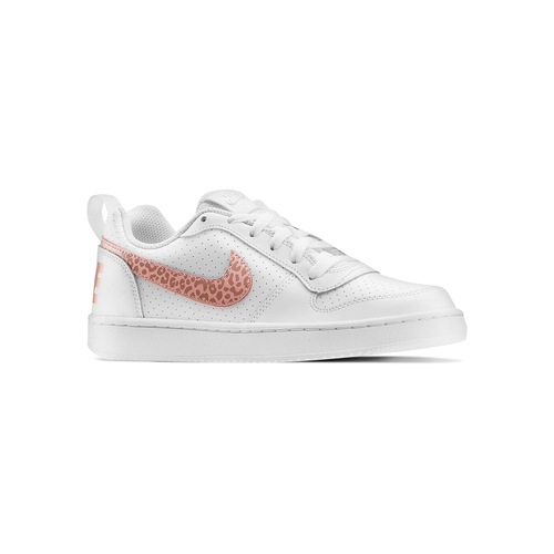 Nike Court Borough Low nike, bianco, 401-1503 - 13