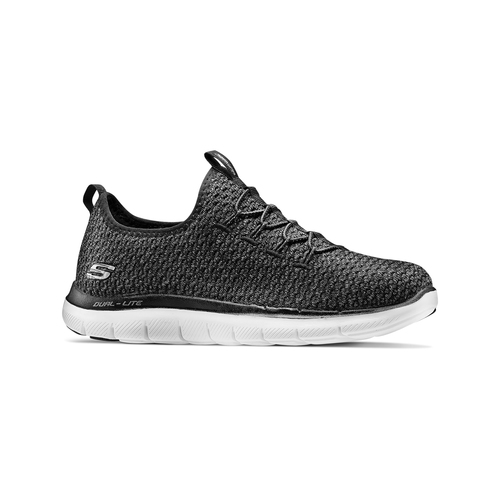 Skechers Flex Apperal skechers, nero, 509-6993 - 13