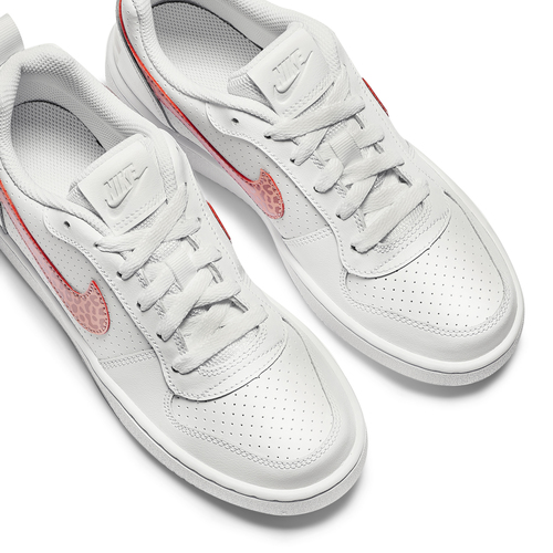 Nike Court Borough Low nike, bianco, 401-1503 - 26