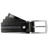 Cintura da uomo bata, nero, 959-6330 - 13