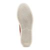 Sneakers da uomo bata, marrone, 844-3137 - 19