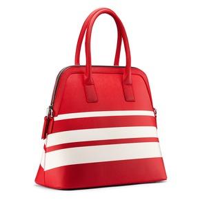 Borsa a spalla da donna bata, rosso, 961-5387 - 13