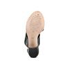 Sandali in pelle bata, nero, 764-6159 - 19