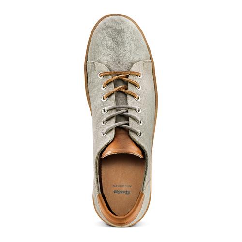 Sneakers casual  bata, 849-2346 - 17