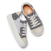 Sneakers con lacci elastici mini-b, grigio, 219-2194 - 26
