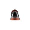 Derby Light da uomo bata-light, nero, 824-6363 - 15