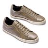 Sneakers da uomo bata, beige, 841-2730 - 26