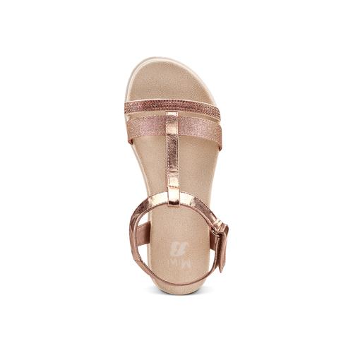 Sandali da bambina mini-b, 361-5171 - 17
