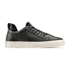 Sneakers in canvas bata-rl, nero, 841-6374 - 13