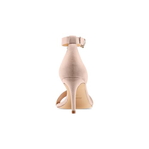Sandali con tacco  insolia, 769-0154 - 15