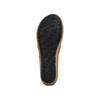 Ciabatte Comfit bata-comfit, nero, 774-6108 - 19