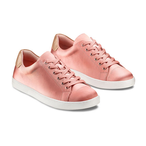 Sneakers da donna bata-rl, rosa, 529-5322 - 16