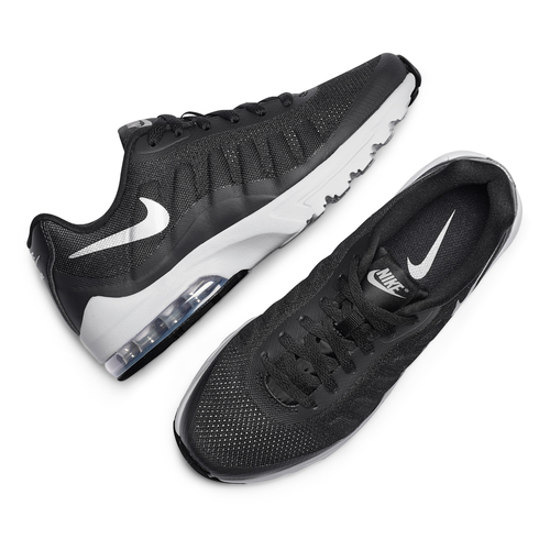 Nike Air Max Invigor nike, nero, 509-6841 - 26