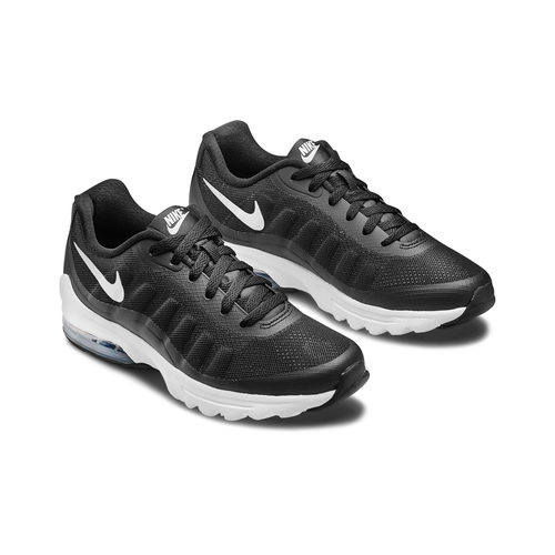 Nike Air Max Invigor nike, nero, 509-6841 - 16
