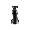 Sandali Insolia insolia, nero, 769-6168 - 15