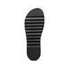 Sandali con borchie bata, nero, 561-6368 - 19