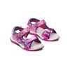 Sandali da bimba mini-b, rosa, 361-5238 - 16