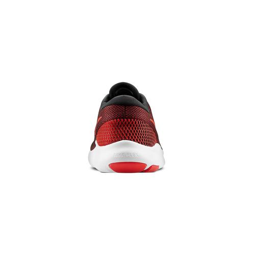 Nike Flex Experience RN 7 nike, rosso, 809-5716 - 15