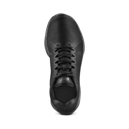 Nike Downshifter 8 nike, nero, 509-6644 - 17