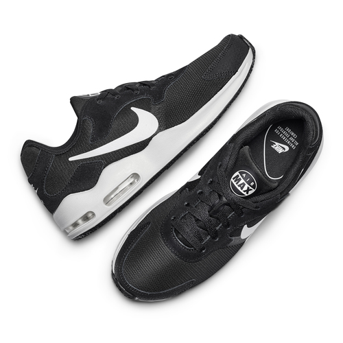 Nike Air Max Guile nike, nero, 509-6868 - 26