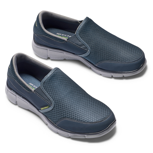 Skechers Equalizer skechers, blu, 809-9147 - 26