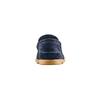Mocassini Fabrizio bata, blu, 853-9143 - 15