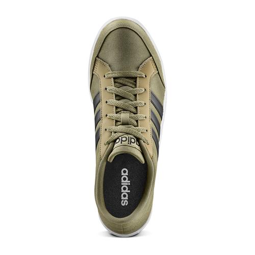 Adidas VS Set   adidas, verde, 889-7235 - 17