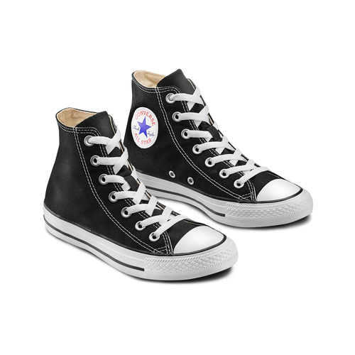 Converse All Star converse, nero, 589-6278 - 16