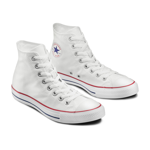 Converse All Star converse, bianco, 889-1278 - 16