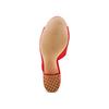 Mules con tacco insolia, rosso, 769-5277 - 19