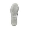 Sneakers Casual bata, grigio, 523-2459 - 19