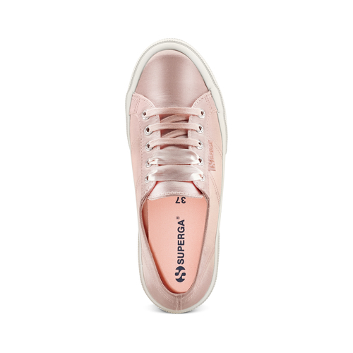 Superga 2750 Plus Satin superga, rosa, 589-5217 - 17
