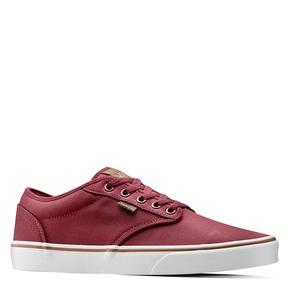 Vans MN Atwood vans, rosso, 889-5164 - 13