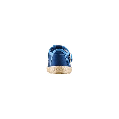Sandali Superga superga, blu, 169-9139 - 15