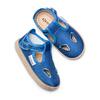 Sandali Superga superga, blu, 169-9139 - 26