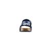 Sandali con stampa mini-b, blu, 261-9213 - 15