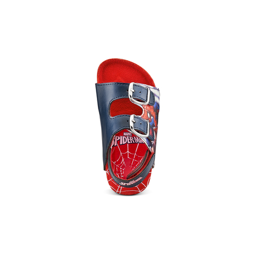 Sandali Spiderman spiderman, blu, 261-9183 - 17