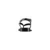 Sandali infradito bata, nero, 561-6240 - 15
