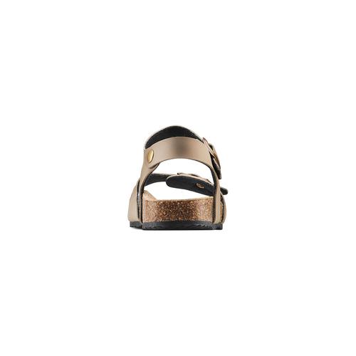 Sandali Mini B mini-b, beige, 361-3254 - 15