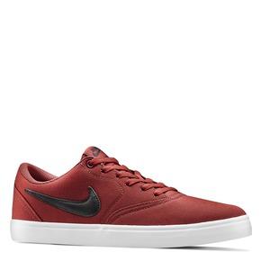 Nike SB Check Solar nike, rosso, 889-5202 - 13