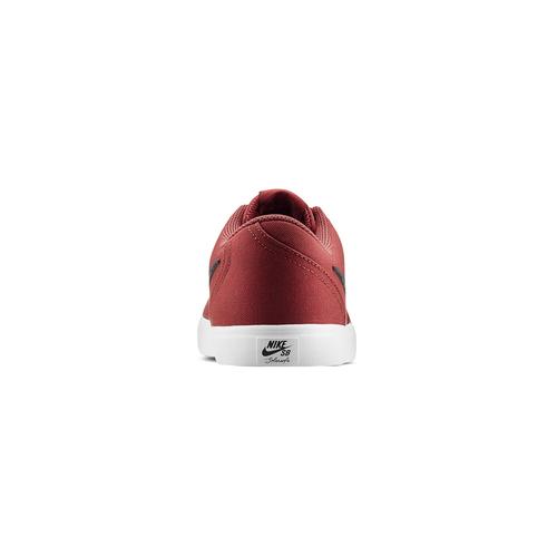 Nike SB Check Solar nike, rosso, 889-5202 - 15
