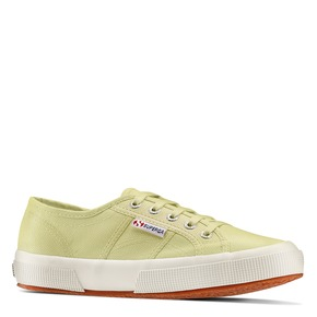 Superga 2750 Cotu Classic superga, giallo, 589-8687 - 13